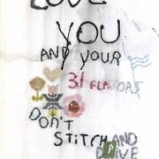 tilleke-schwarz_love-you-1992-mimiature-SoLD