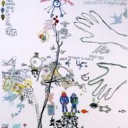 tilleke-schwarz_tree-of-life-1994-sold