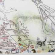 Tilleke-Schwarz-Nosy-2014-detail