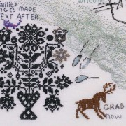 tilleke-schwarz_deer-2007-detail